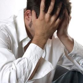 Средства от облысения вредят мужскому здоровью