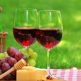 Один бокал вина в день может стать причиной бесплодия