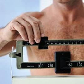 Пандемия ожирения — глобальная причина мужского бесплодия