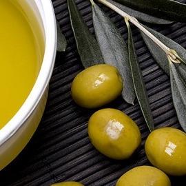 Оливковое масло поможет успешному зачатию