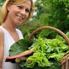 Ученые рассказали, когда овощи и фрукты мешают беременности