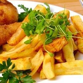 Употребление чипсов и жареной курицы могут вызвать рак простаты