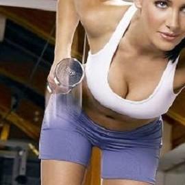 Усиленные физические нагрузки препятствуют беременности