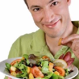 Названы продукты, вредящие мужской потенции