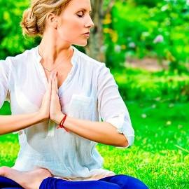 Йога помогает при поликистозе яичников