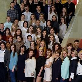 """На конференции """"Центр ЭКО"""" обсуждались вопросы будущего ВРТ"""
