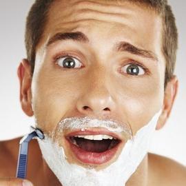 Ученые рекомендуют мужчинам отказаться от бритья