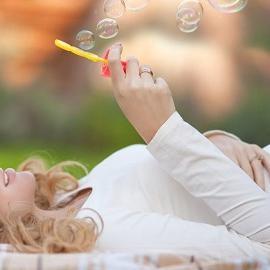 Чем опасен стресс во время беременности