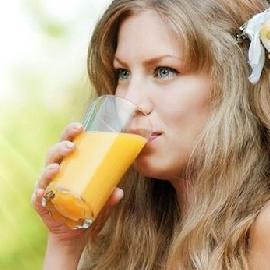 Фруктовая диета положительно влияет на зачатие