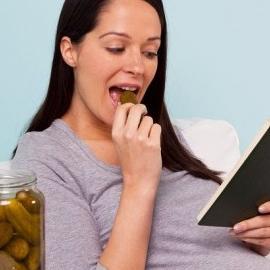 Питание при беременности: эксперты дают рекомендации