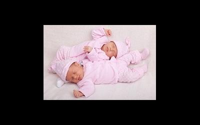 5 удивительных фактов о близнецах