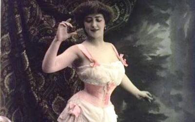 Эротический массаж для женщин: первый вибратор