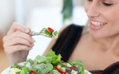 Топ-5 растительных продуктов для женщин