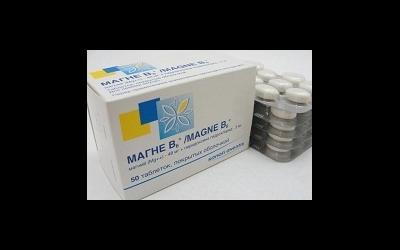 Магне B6 – лекарство для всех