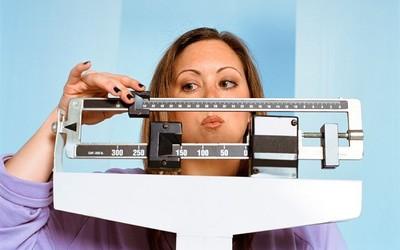 Откуда взялся этот лишний вес?!