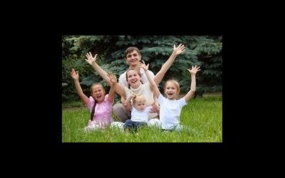 Дети «традиционные» и «суррогатные»: отношения в семье