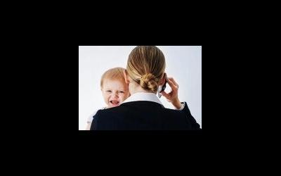 О позднем родительстве и феминизме