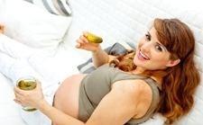 Почему беременных тянет на соленое?