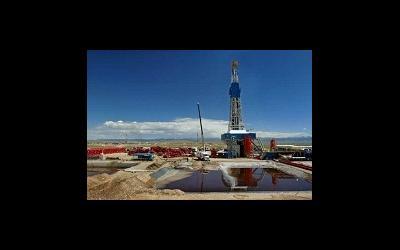 Проживание в районе добычи нефти и газа может угрожать фертильности