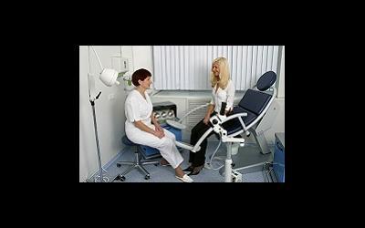 Гинеколог репродуктолог