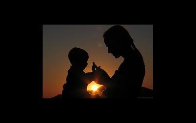 Принимая закон о детях, думайте о своих собственных. Ведь не дай Бог…