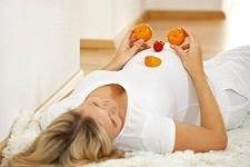 Какие принимать  витамины для зачатия