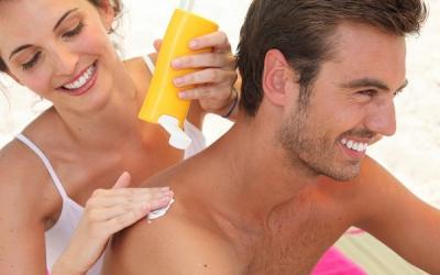 Негативное влияние кремов от загара на мужскую фертильность