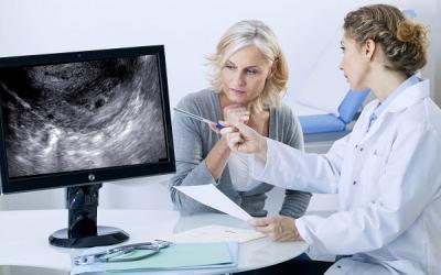 После наступления менопаузы можно забеременеть