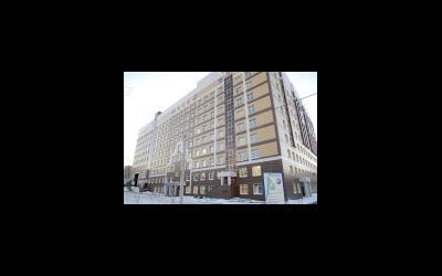 Новый центр ЭКО в Кемерове