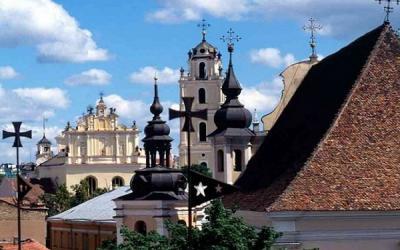 А как у них: литовские парламентарии узаконили ЭКО