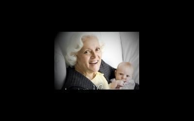 Австралийские старушки рожают все активнее