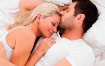 7 причин заняться сексом