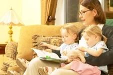 В Англии женщины рожают после 35-ти чаще, чем до 25-ти