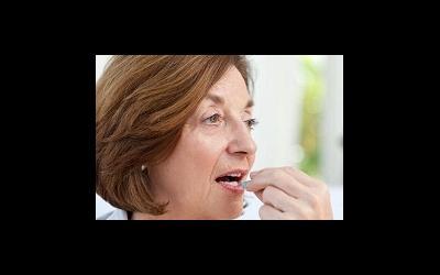 Заместительная терапия климактерических расстройств у женщин