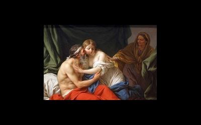 Суррогатное материнство в Библии