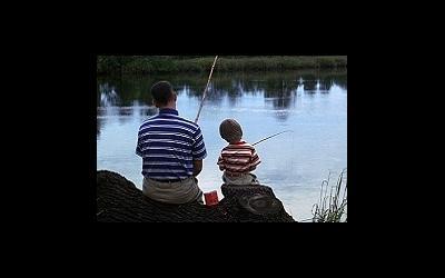 Приключения отца - одиночки