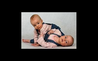«Обычные» и «ЭКОшные» дети: доказано – разницы нет