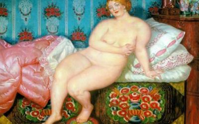 Причиной ожирения может быть воспаление тканей