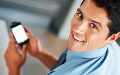 Мобильники ухудшают качество спермы