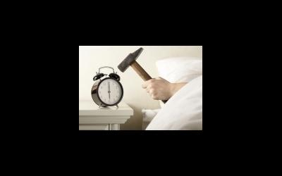 Недосып – еще одна причина мужского бесплодия?