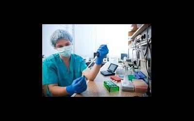 Новая методика неинвазивного генетического скрининга