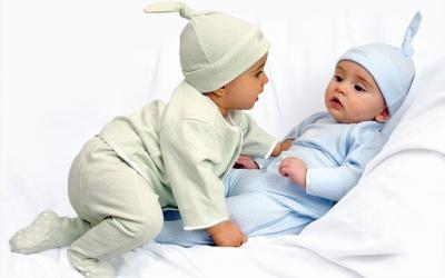Суррогатные дети для Примадонны