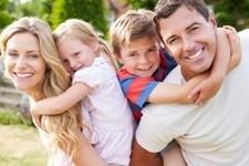 Дети защищают женщин от рака яичников