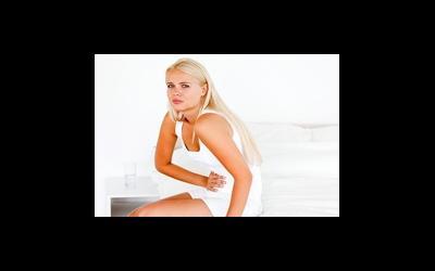 Нарушение менструации: симптомы, причины, лечение
