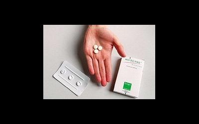 Медикаментозный способ прерывания беременности