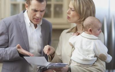Суд вернул ребенка отцу… против его желания