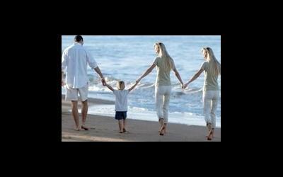 Ребенок от 3-х родителей