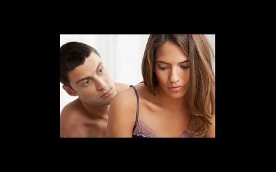 Фригидность мужская и женская