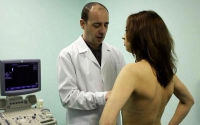 ЭКО не приводит к раку груди