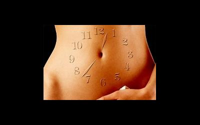 Открыты биологические часы, влияющие на женскую фертильность